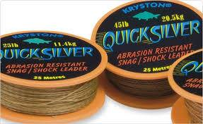 Kryston Quicksilver 25lb