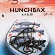 Rig Marole Hunchbax Hooks Size 10 Barbed