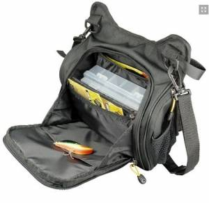 Spro Chest Pack