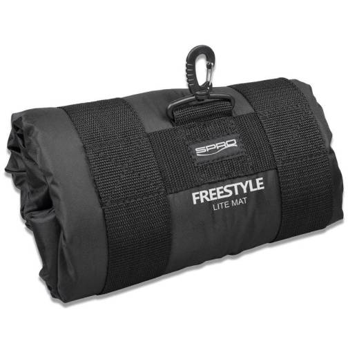 Spro Freestyle Unhooking Mat
