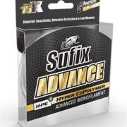 Sufix Advance 0.30mm 8.2kg 18lb 300m