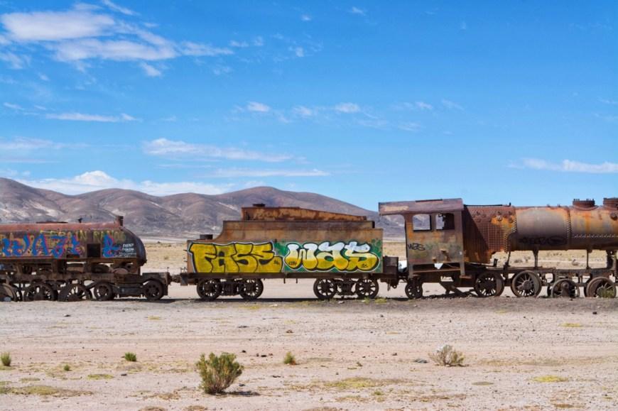Weekend Bolivia Guide to Salt Flats