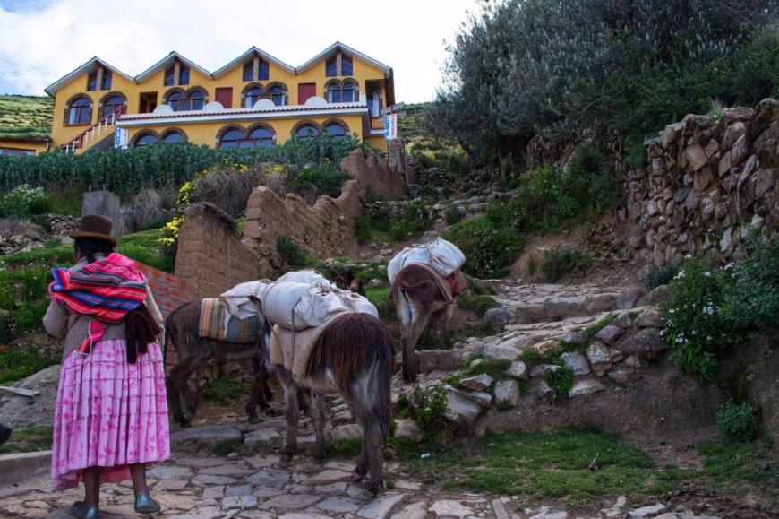 Isla del Sol, weekend Bolivia guide
