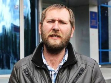 """Організатора так званих """"бурштинових протестів"""" під Рівненською ОДА арештували без права внесення застави"""