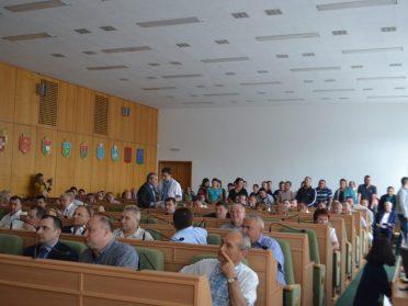 На Рівненщині призначили керівників комунальних закладів