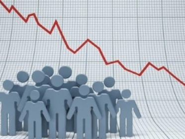 Населення Рівненщини за 10 місяців скоротилося на 0,3%
