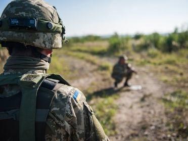 1 грудня двоє українських військових загинули в АТО