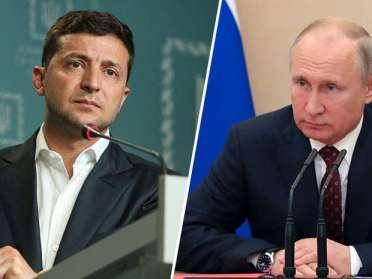 Зради не вийшло: Зеленський не пішов на компроміс із Путіним