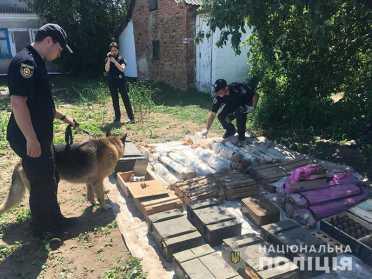 Атовця Василя Капелюка судять на Острожчині за зберігання зброї