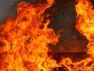 На Рокитнівщині під час пожежі в будинку загинув його власник