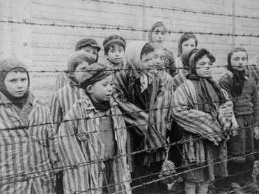 """21 січня у Рівному згадають """"Голокост"""""""
