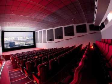 В Рівному восени 2020 року з'явиться другий кінотеатр