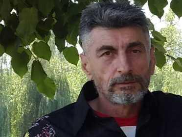 В Рівному вшановують пам'ять Віктора Шкуратюка
