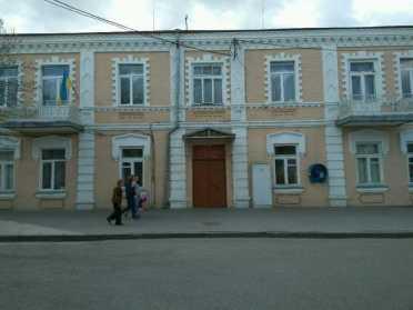 Музичну школу №1 нарешті відремонтують за 10 мільйонів гривень