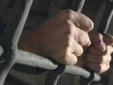 В Дубні арештували грабіжника-рецидивіста