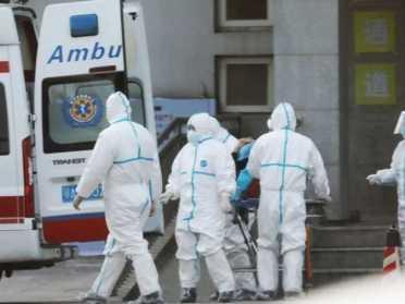 В Україні зафіксовано четверту смерть хворого з коронавірусом