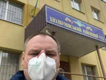 Головним лікарем Здолбунівської ЦРЛ знову став Владислав Сухляк