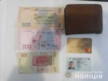 20-річному мешканцю Рівненщини оголосили підозру за крадіжки