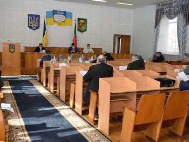 7 депутатів підтримали відновлення Сухляка на посаді головного лікаря Здолбунова