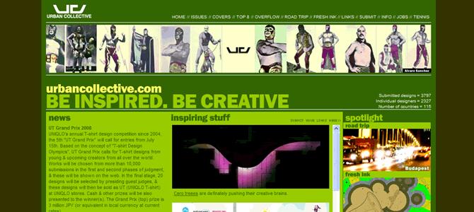 Graphic Design Inspiation
