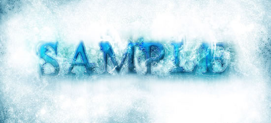Best of Photoshop Text Effects Tutorials 2009