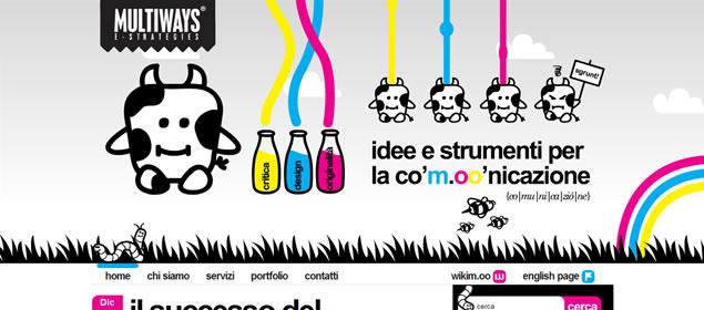 50 Amazing Web Design Agency Designs