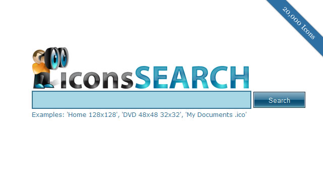Icons Search Engine - Icon Search Engine
