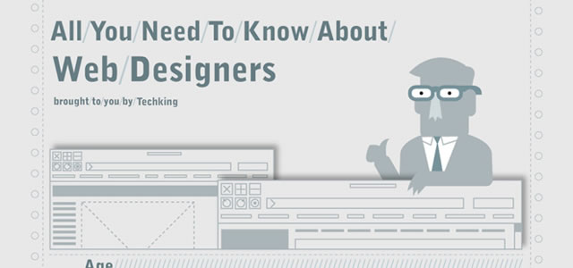 All You Need To Know About Web Designers