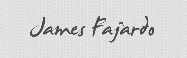 James Fajardo