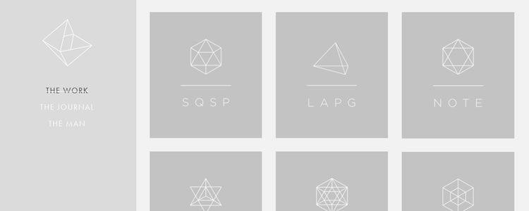 50 Beautiful Examples Of Minimalism In Modern Web Design