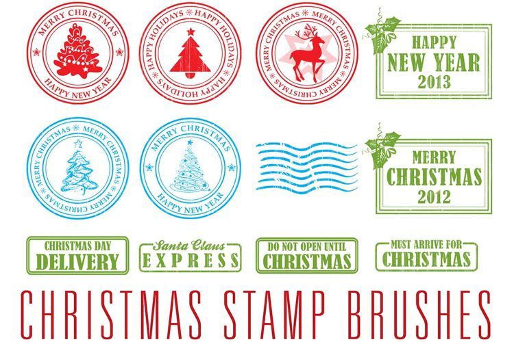 50 Free Christmas Templates Amp Resources For Designers