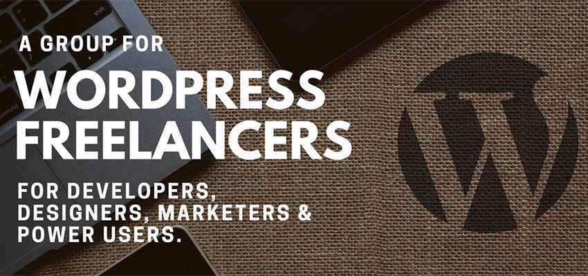 WordPress Freelancers