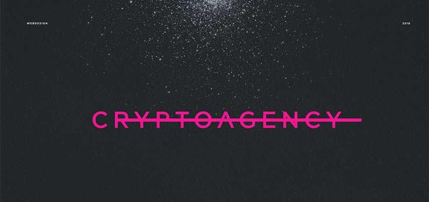 Crypto Agency