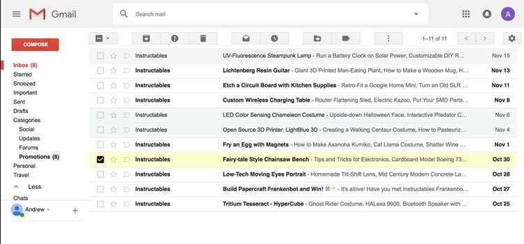 Gmail Classic CSS
