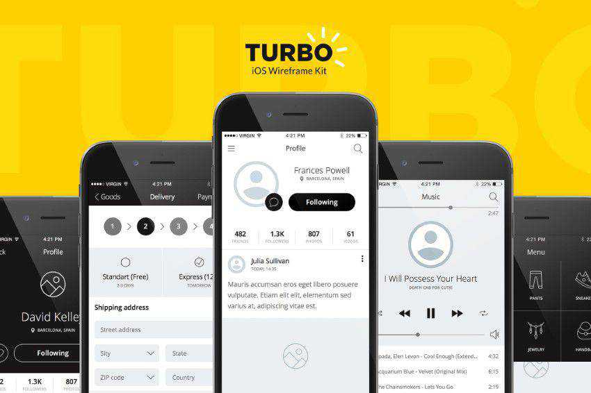 Turbo-iOS-Wireframe-Kit