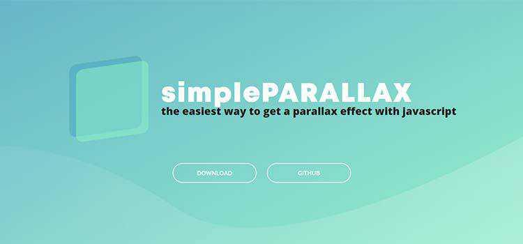 simpleParallax