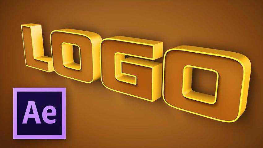 Create Stunning 3D Text in After Effects