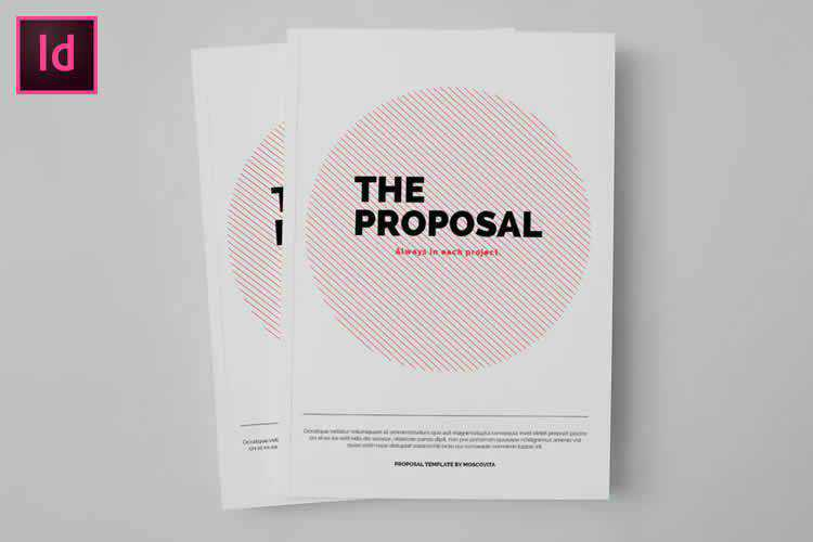 These templates can be downloaded after subscribing to the. 10 Free Templates For Creating Business Proposal In Adobe Indesign