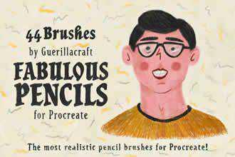 Fabulous Pencils