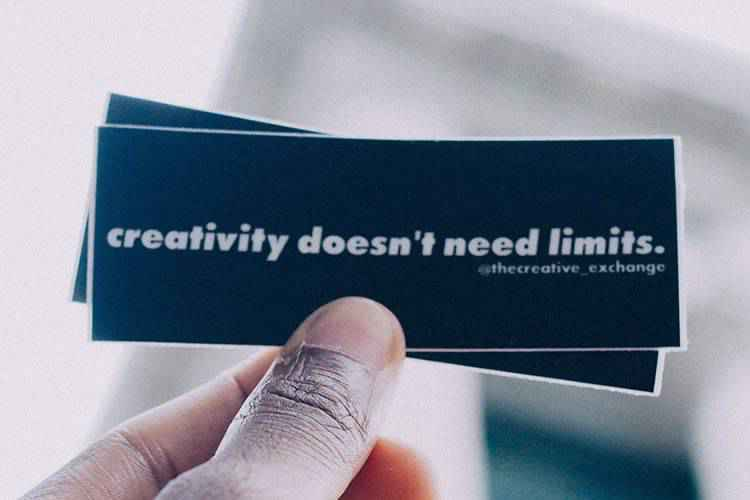 Example from The 5 Forgivable 'Sins' of a Freelance Designer