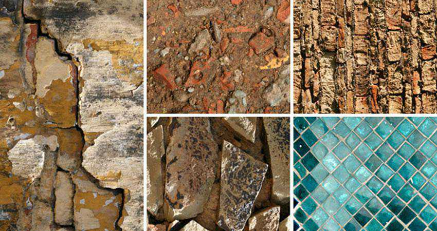 Brick Tile free high-res textures