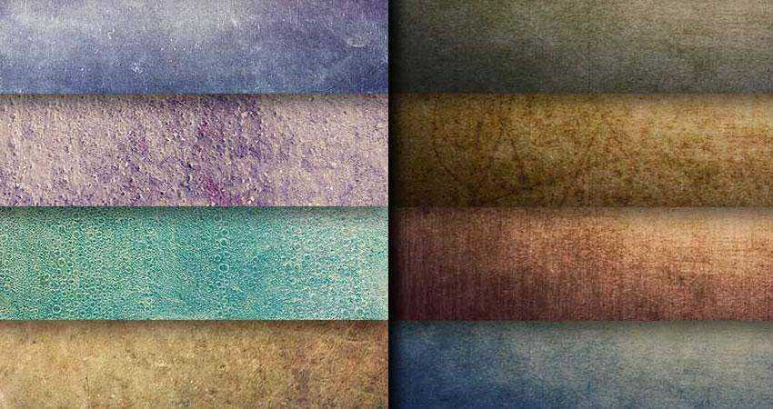 Colorful Grunge free high-res textures