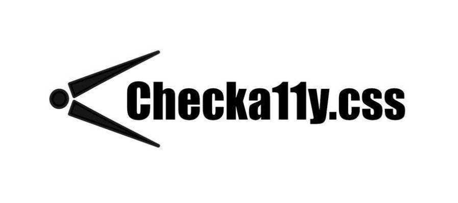 Example from Checka11y.css