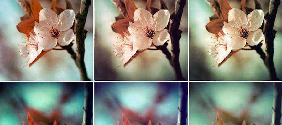 Vintage Effect free photoshop action atn