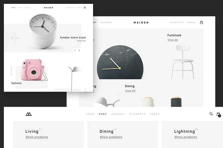 The 15 Best Free eCommerce & Shopping Themes for WordPress