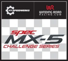 Spec MX-5 Logo ATL WRR