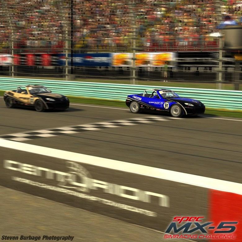 Spec MX5 R10 Race 2 - 12