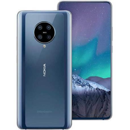 Nokia 9.3 PureView Caractéristiques, Spécifications et Prix ...