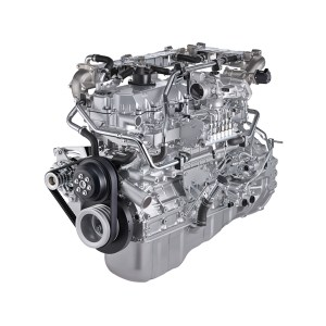 Hitachi Engine