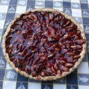 BEACH PLUM TART